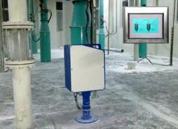 重锤式料位计在粮油加工行业的应用