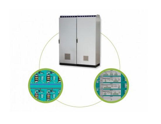 制药厂自动化供配料系统