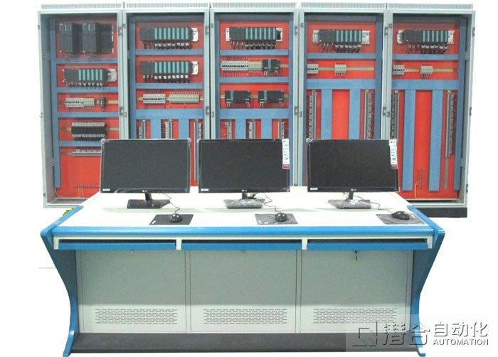 制粉间上位机及PLC控制柜