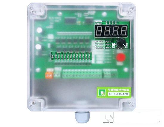 12路脉冲控制仪
