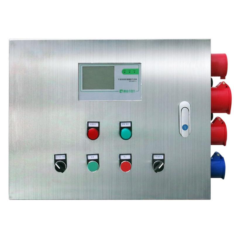 干混砂浆控制箱,干混砂浆电控箱,砂浆控制器